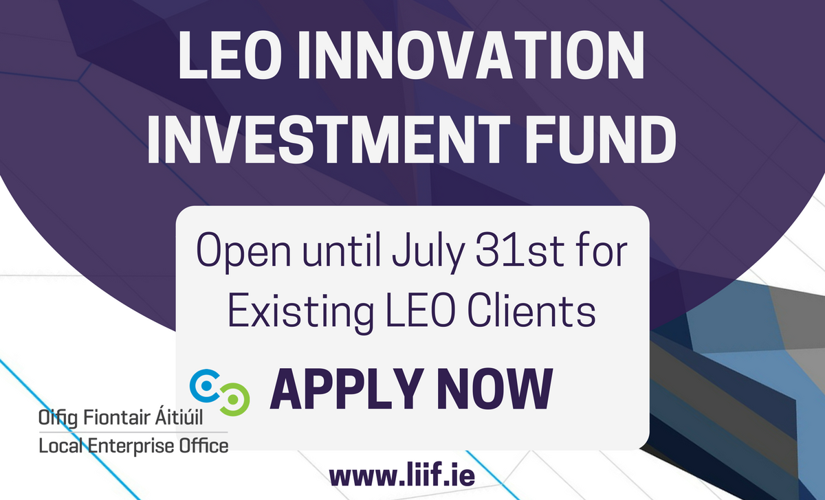 LEO Innovation Investment Fund 1